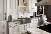 Inspiration | Favorite Kitchens