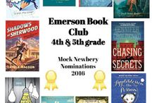 Kid Reviewers to Watch / My collection of middle grade readers who review books. Might as well learn from the experts. :)