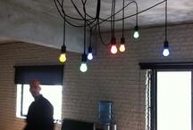 Z - Cable Lighting - Kumaş Kablo / Kumaş kablolarla yapılabilicek farklı tasarım ve dekorları bu bölümden inceleyebilirsiniz.