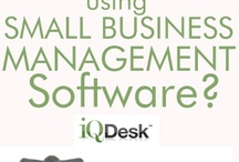 Small Business Promotion / Feel free to promote your small business here! http://www.iqdesk.net/