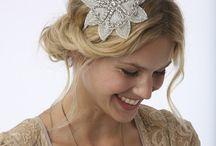 Headbands and Headpieces