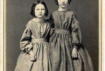 CIVIL WAR dresses - GIRLS