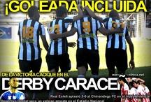 Nuestras Portadas / Cada jornada en FutbolNica destacamos los partidos mas importantes de la semana...