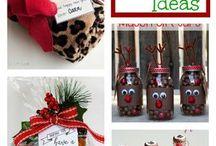 Karácsonyi ajándékok