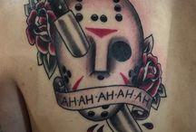 Miei Tattoo