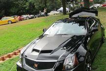 Cadillac / Cadillac