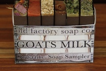 Design / by Old Factory Soap Company