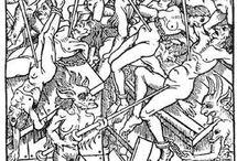 Devils, Demons & The Occult