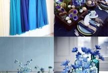blue dendrobium wedding