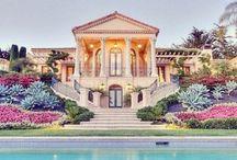 Luxus Häuser
