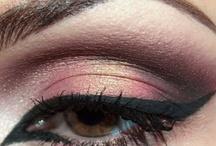 Beauty Inspiration / by Elizabeth Chancy