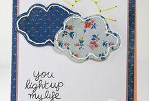 Paper crafts / by Deborah McHugh
