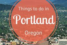 2017 Portland NCECA - Things to Do & See