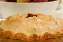 Apple Pies & Cakes