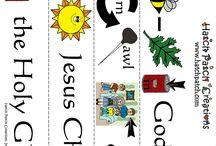 Primary Teacher Ideas / by Jennifer Merker