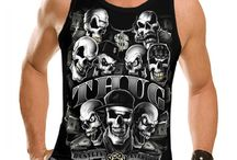 Gangster Tshirts for Mens / Now buy gangster shirts for men at #Wellcoda with very affordable price.  / by Wellcoda Apparel