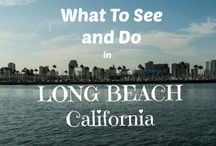 Great Places in CA