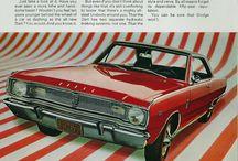 Tovcars / Family car history