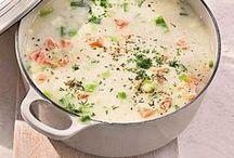 Eintoepfe/Suppen