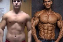 Body Transformation Man