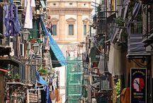 Palermo e altre città siciliane