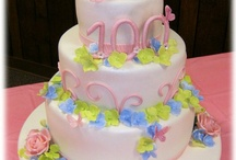 Great Grandma's 100th Birthday  / Party Ideas.