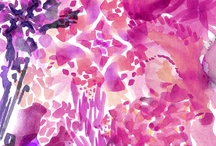 Colour it / by Mina + Oli