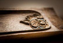 rings / Eheringe