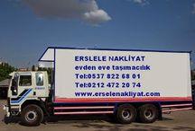 Erenköy Evden Eve Nakliyat 0537 822 68 01