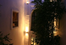 boutique hotels / by Sneha Purushotham