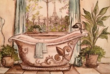 Bathroom Bits and Bobs / Bathroom decor ideas