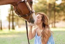 Cowboy inspired photoshoot