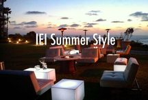 IEI: Summer Style