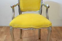 Restaurar sillas/tapizar