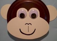 School - Monkey theme / by Corene McVeigh