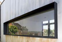 Window/door detail