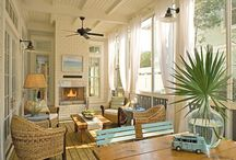 Screened Porch / by Liv Newman