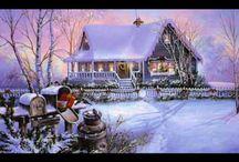 Vánoční písničky