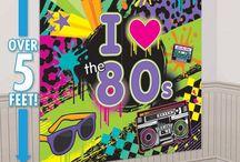 Tema de los '80