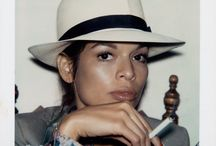 Bianca Jagger - My fashion icon