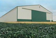 Wick Buildings Storage