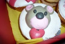Sweets and Cakes / My passion for cake design and more