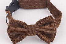 HT6400-6459 pet bow ties