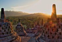 Templos del mundo / Fotos de los templos más famosos y visitados del mundo.