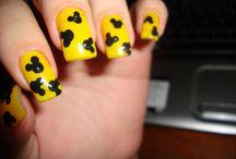 Nails / by Sabrina Hanna