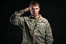 Military & Veterans / by NMU Career Services