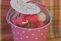 Gluten Free Valentine's Day Ideas / by Faithfully Gluten Free