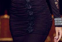 Rochițe Negre
