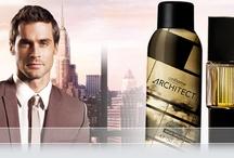 Fragrances for MEN / Scent of a gentleman