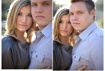 wedding or engagement photo ideas / photography wedding engagement bride groom / by Alena Swanson, Wedding Planner